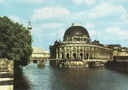 Berlin > Museum, Gebraucht 1972 - Mitte