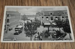 573-  Zaandam, Dam - 1939 - Zaandam