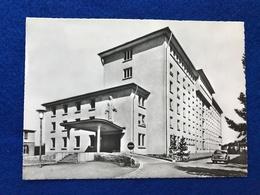 Luxembourg - Clinique Sacré Coeur Des Franciscaines - Entrée Principale - Haupteingang - Autres