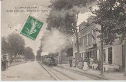 """94 .( La Croix De Berny """" Route D Orleans  """" ) - Andere Gemeenten"""