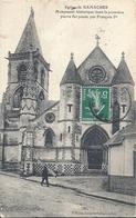 SOMME - 80 - GAMACHES - 2700 Hab - Eglise - Monument Historique - France
