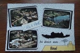 BOUE 3 VUES DU VILLAGE - Autres Communes