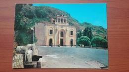 Borgetto - Santuario Romitello - Palermo