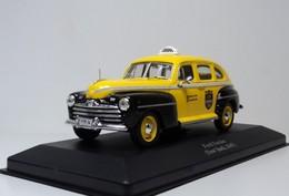 Maquette Neuve Voiture Ford Fodor Sedan New York 1947 1/43  183 Gr En Présentoir Prix Pour L'achat De Plusieurs Modèles - Dictionaries