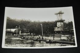 593-  Apeldoorn, Prinses Juliana Toren, Motorboot Skooters - 1936 - Apeldoorn