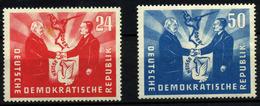 3365-Alemania Democrática Nº 36/7 - [6] República Democrática