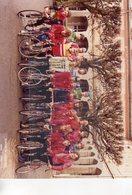 23- GUERET - CYCLISME -ECOLE-  LES ELEVES DE LA SECTION SPORT ETUDE 1982-1983- RARE PHOTO ORIGINALE DAVID & VALLOIS - Ciclismo