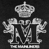 The MAINLINERS - Lucys Fur - 45t - HUMAN BRETZEL RECORDS - GARAGE - Rock