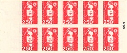 C 66 - FRANCE Carnet N° 2720 C1 - Carnets