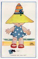 Illustrateur  M.L  ATWELL ---My Hat ! - Attwell, M. L.