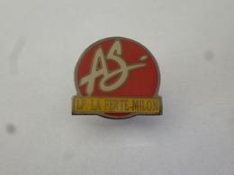 PINS  AS  Association Sportive Du Lycée Professionel Chateau POTEL Ferte-Milon 02  AISNE/ 33NAT - Badges