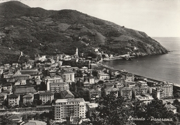 Levanto - Panorama - La Spezia