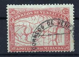 Venezuela 51 Gest. - Venezuela