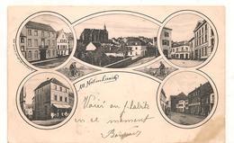 Allemagne - Linnich  - CPA° - Allemagne