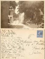 D- [510426] Carte-France  - (74) Haute-Savoie, Monnetier, Bas Du Village - Francia