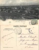 D- [510477] Carte-France  - (74) Haute-Savoie, Bons, Vue Générale - Francia