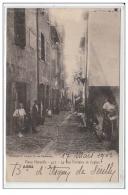 MARSEILLE : La Rue Fontaine De Caylus - Très Bon état - Autres