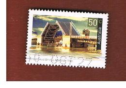 AUSTRALIA  -  SG 2360   - 2004  BRIDGES:  BIRKENHEAD 1940  - USED - Usati