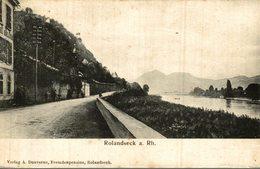 Rolandseck A. Rh. - Germania