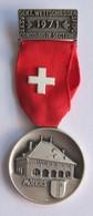 Suisse // Schweiz // Switzerland // Médaille De Tir 1971 - Non Classés