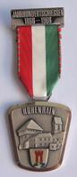 Suisse // Schweiz // Switzerland // Médaille De Tir 1966 - Non Classés