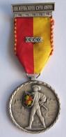 Suisse // Schweiz // Switzerland // Médaille De Tir 1960 - Jetons & Médailles