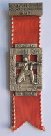 Suisse // Schweiz // Switzerland // Médaille De Tir 1953 - Non Classés