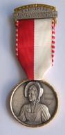 Suisse // Schweiz // Switzerland // Médaille De Tir 1966 - Jetons & Médailles