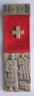 Suisse // Schweiz // Switzerland // Médaille De Tir 1978 - Jetons & Médailles