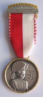 Suisse // Schweiz // Switzerland // Médaille De Tir 1970 - Non Classés