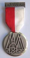 Suisse // Schweiz // Switzerland // Médaille De Tir 19...8 - Non Classés