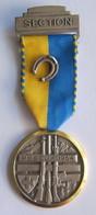 Suisse // Schweiz // Switzerland // Médaille De Tir 1964 - Jetons & Médailles