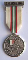 Suisse // Schweiz // Switzerland // Médaille De Tir 1965 - Jetons & Médailles
