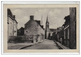 SENS DE BRETAGNE : Route De Feins - Très Bon état - France