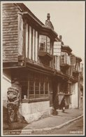 Star Inn, Alfriston, Sussex, C.1920 - Averys RP Postcard - England