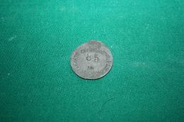 COOPERATIVE DE LA SOCIETE P. L. M. - DIJON - 1 KG - Numero 85 - COTE D'OR - Monetari / Di Necessità