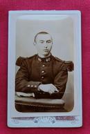 Photographie Militaire De J. Marcou Nimes - Photos
