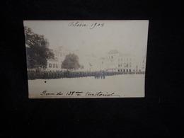 A Identifier . A Localiser . Militaria . Revue Du 138 ème Territorial . Octobre 1904.Carte Photo .Voir 2 Scans . - A Identificar