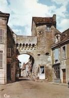 LA ROCHE POSAY LA PORTE DE VILLE (dil383) - La Roche Posay