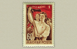 Hungary 1953. 1 May. Nice Stamp ! MNH (**) - Ungarn