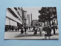 COOLSINGEL ( Spanjersberg ) Anno 19?? ! - Rotterdam