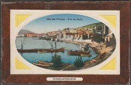 Vue De Halki, Iles Des Princes, Constantinople, C.1905 - JMF CPA - Turkey