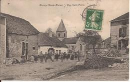 MERREY RUE SAINT PIERRE - France