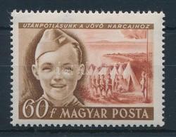 ** 1950 Gyermek Tévnyomat, Luxus Min?ség (190.000) - Stamps