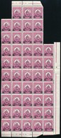 ** 1931 Kisegít? 6f/8f 46 Db (69.000+) - Stamps