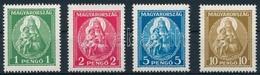 * 1932 Nagy Madonna Els? Falcos Sor (*35.000) - Stamps