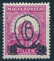 ** 1931 Kisegít? 502B/ Mi 472xA (20.000) - Stamps