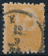 O 1871 K?nyomat  2kr  (26.500) - Stamps