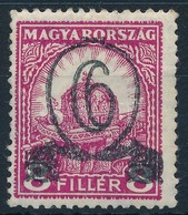 ** 1931 Kisegít? 506B (15.000) (ceruzás Ráírás) - Stamps