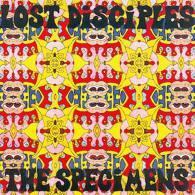 The SPECIMENS - LOST DISCIPLES - Split 45t - HUMAN BRETZEL RECORDS - ROCK'N'ROLL - Rock